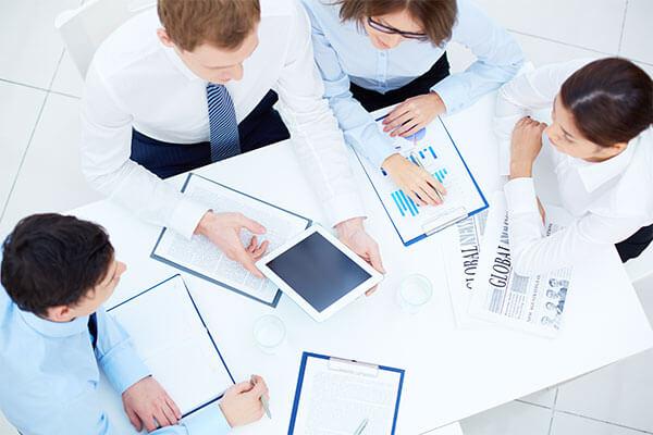 Consultorias Comerciais em Marketing em Curitiba e Paraná